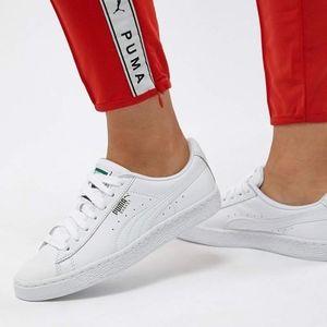 Puma basket classics